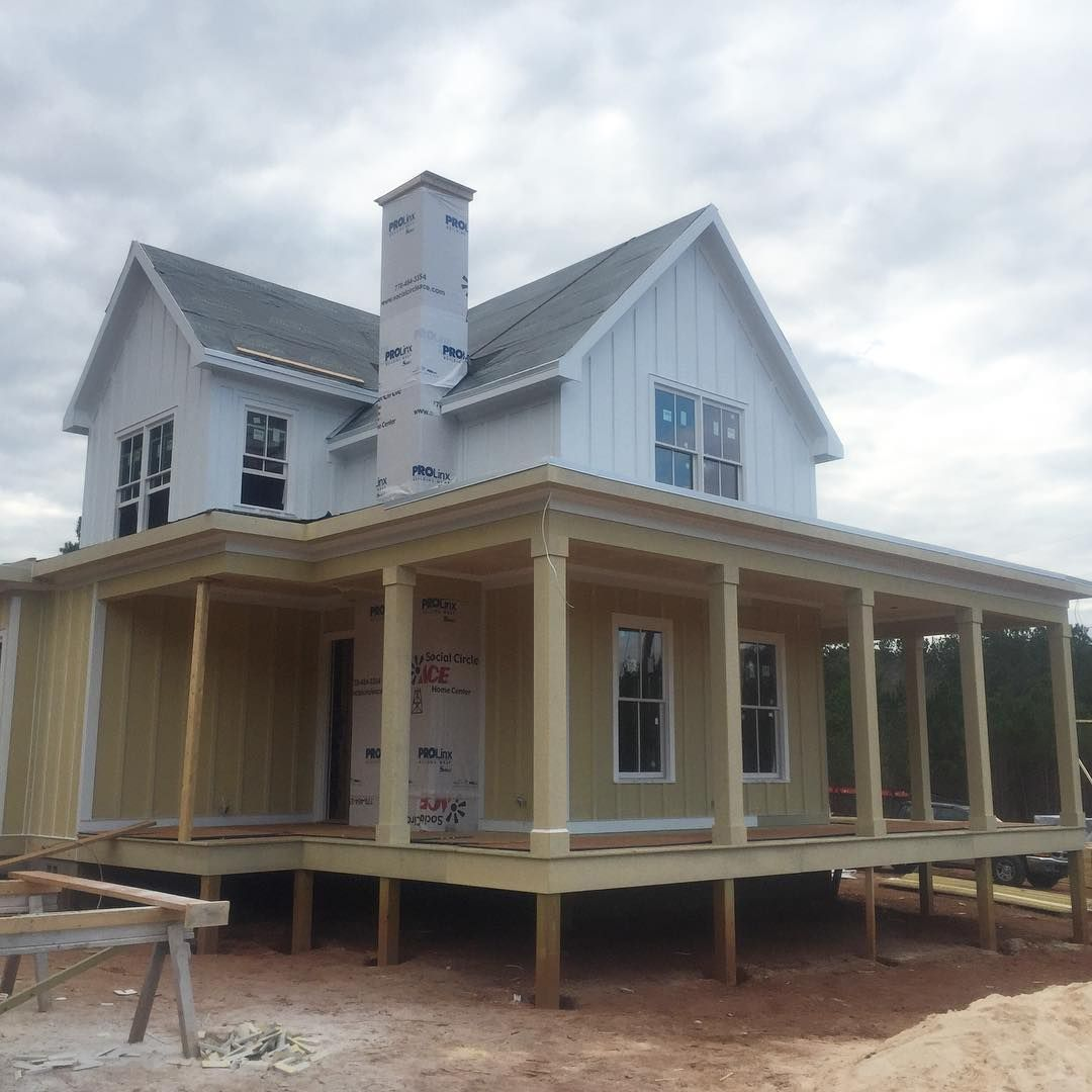 The Gresham Creek Cottage Is Moving Right Along We Got These