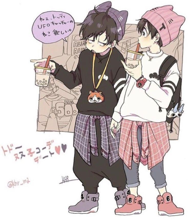Pin by kiwi on おそ松さん Anime, Comedy anime, Anime characters