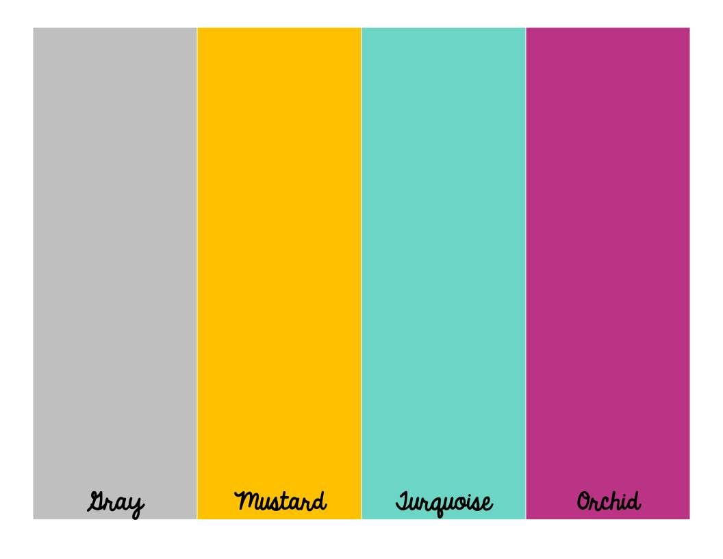Image Result For Best Color Schemes For Classrooms