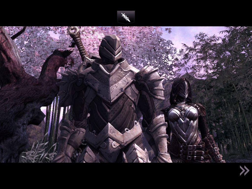 Siris and Isa - Infinity Blade II | Infinity Blade | Epic