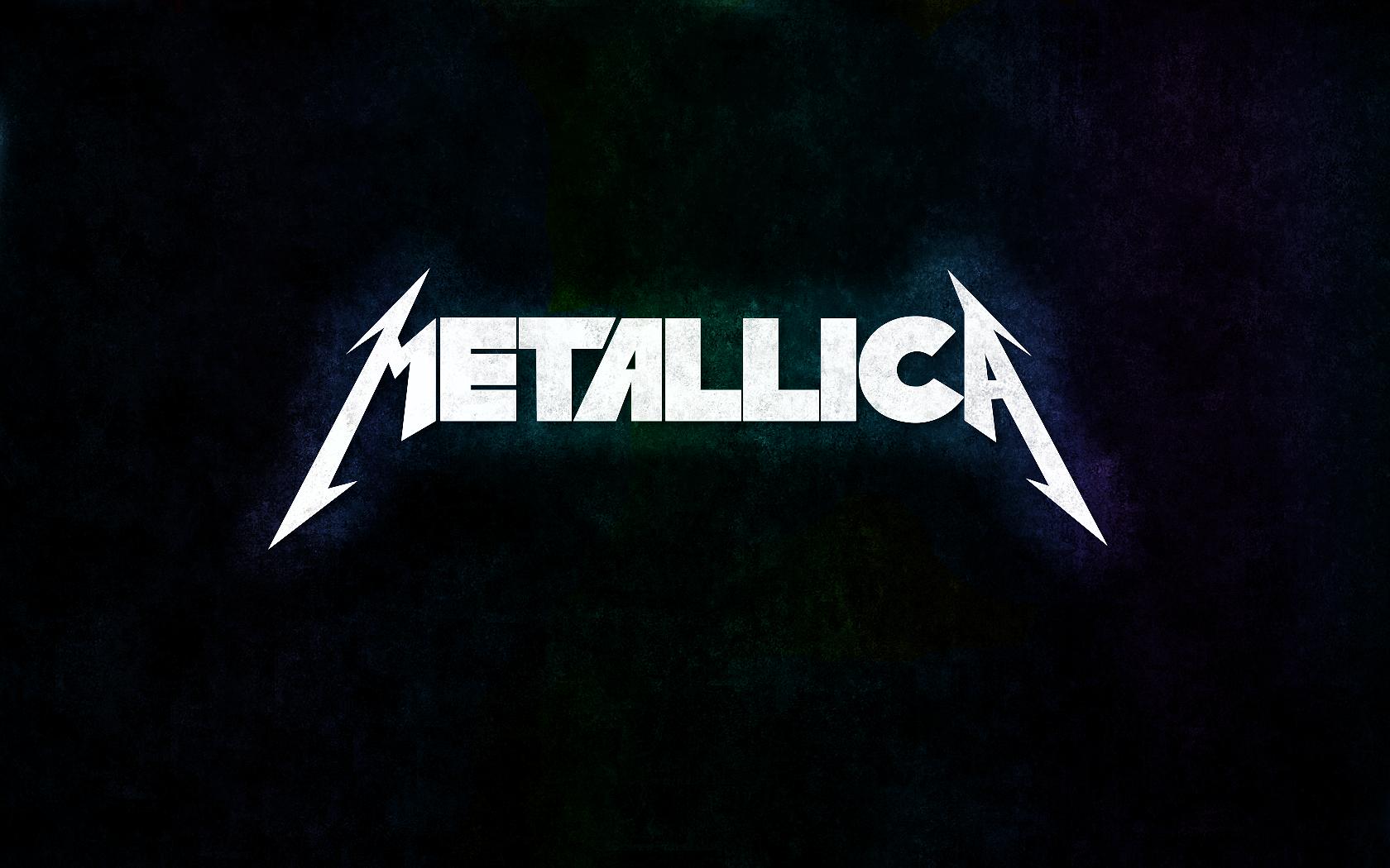 Metallica Logo Images HD Wallpaper Desktop