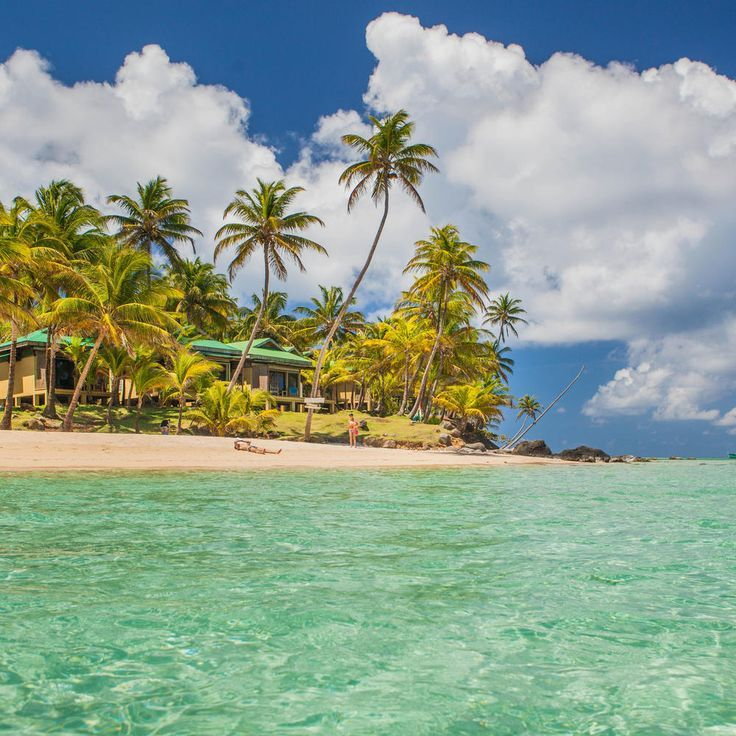11 Secret Caribbean Resorts That Are Pure Heaven on Earth