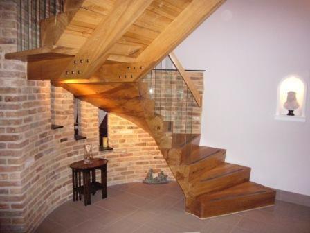 Best Oak Staircase By Nbj London Bespoke Staircases 640 x 480
