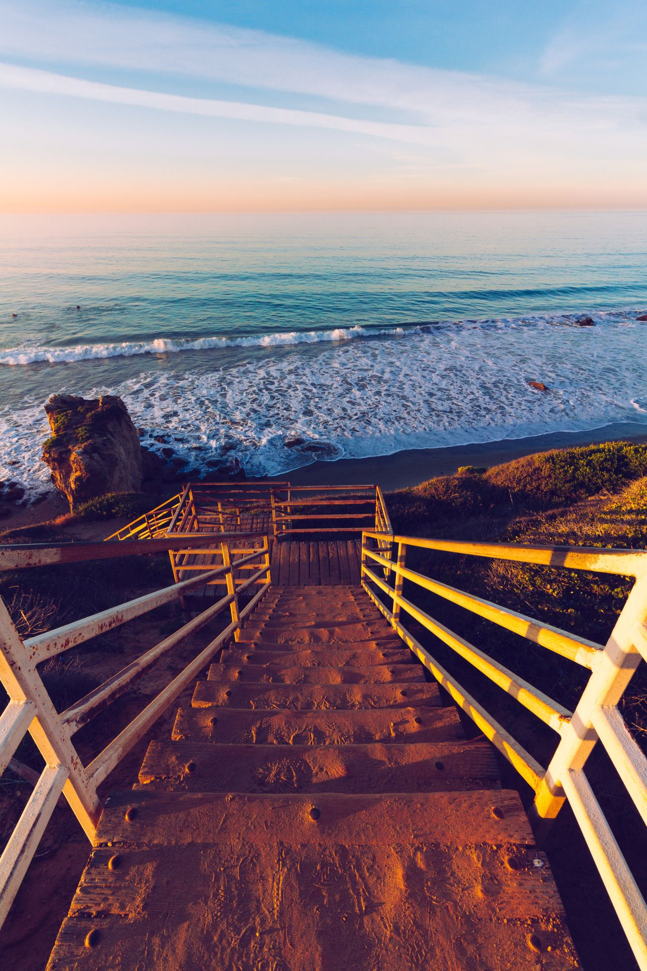 Best Family-Friendly Beaches in Southern California - Trekaroo