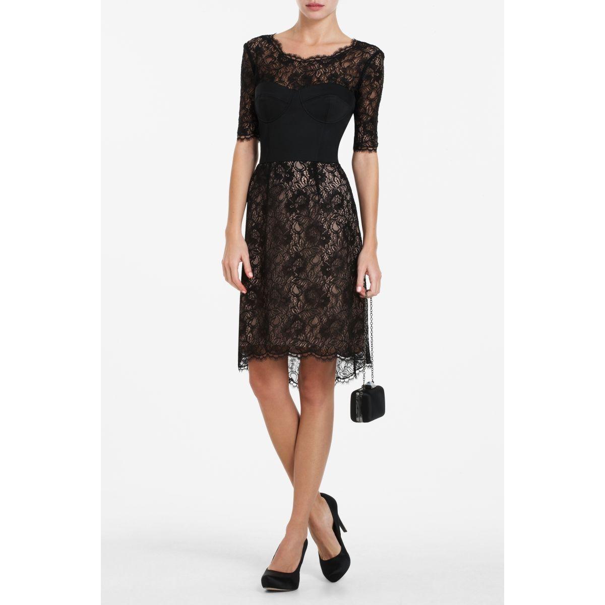 78 Best images about Dresses on Pinterest - Half sleeve dresses ...