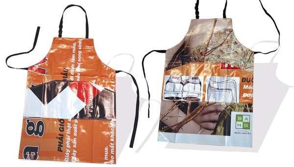 Give your friends a fantastic apron