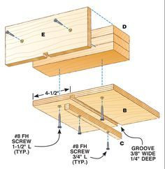 How to make box joints with a router table diy jig plans router how to make box joints with a router table diy jig plans keyboard keysfo Image collections