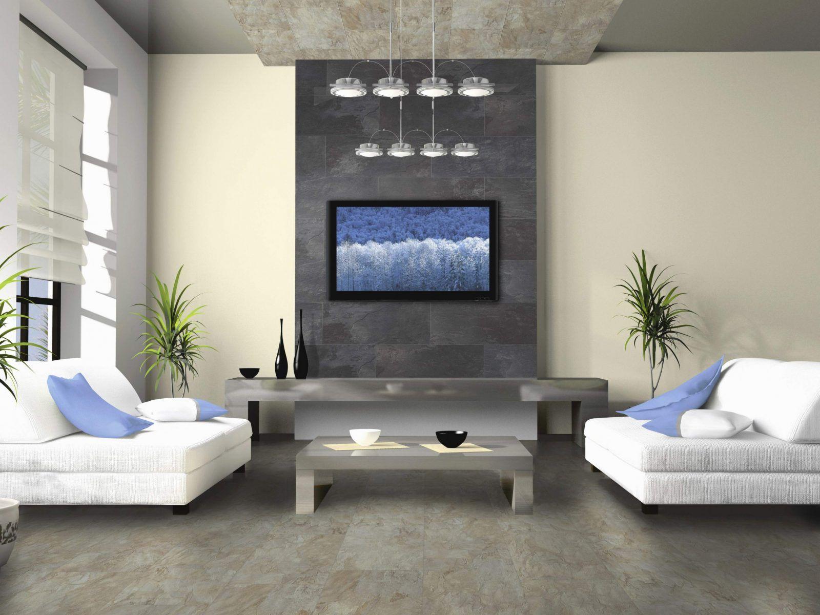 Dekoration Wohnzimmer Reizend Wohnzimmer Wand 4D Der von