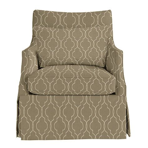 Larkin Club Chair Lots Of Fun Fabrics