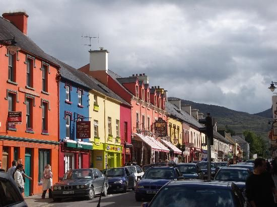 The Rose Garden Bed & Breakfast and Cafe, Kenmare, Ireland