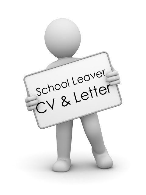 School Leaver CV Interview-winning professional CV, resume and - profile writing