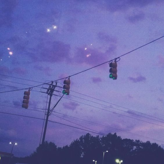 aesthetic - Purple pt. 2