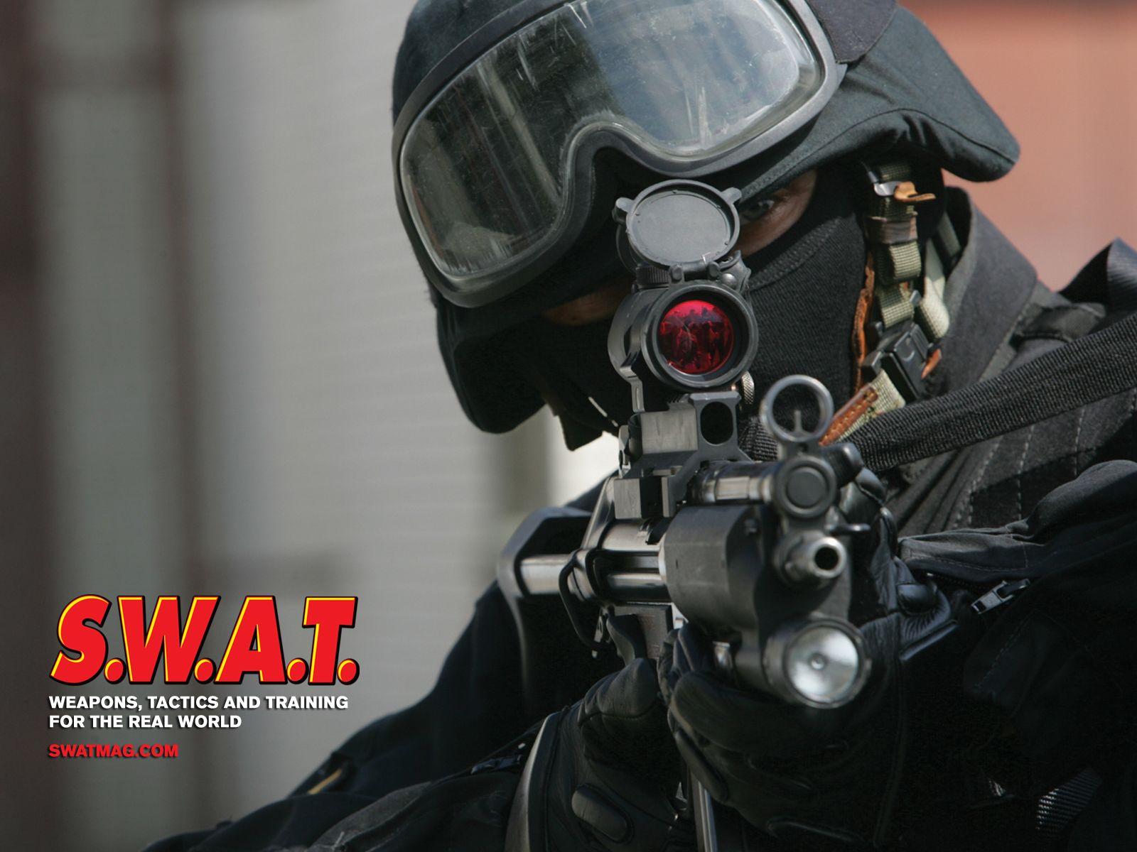 Swat Team Croatia Swat Team Hd Wallpaper 828 High