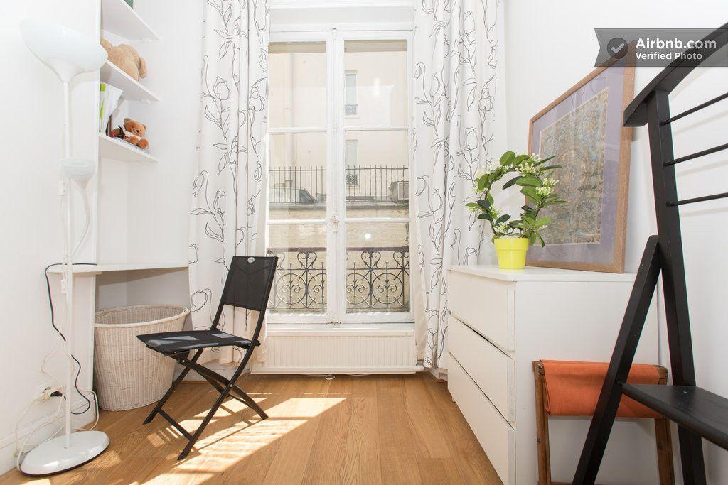 Pariser Wohnung nahe des Eiffelturm in Paris