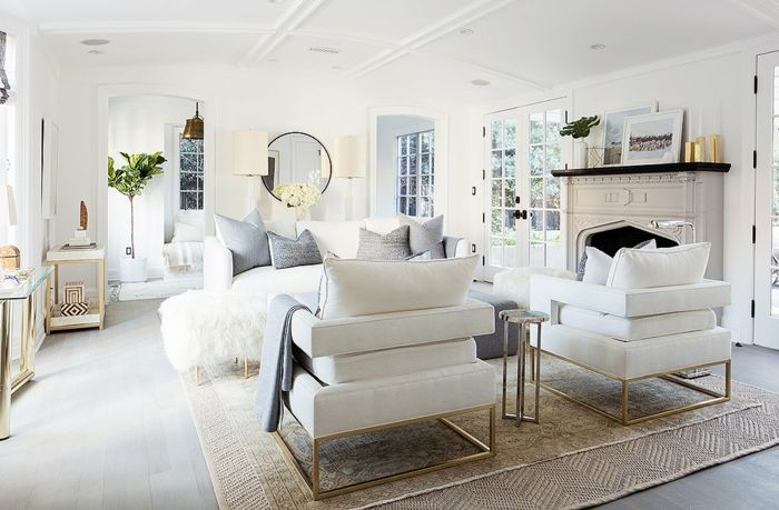 ▷ 1001 + Wohnideen Wohnzimmer zur Inspiration Architecture