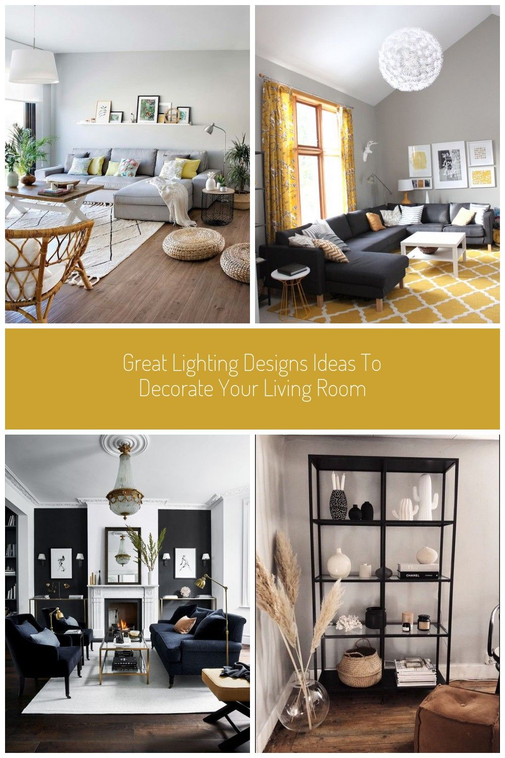 Let Us Help You To Brighten Up Your Living Room This House Division Is Waiting For T Living Room Decor Apartment Living Room Colors Living Room Light Fixtures