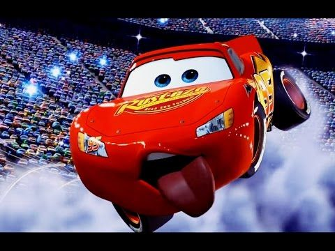 cars 1 2 3 lightning mcqueen racing scenes hd youtube love pinterest films cars. Black Bedroom Furniture Sets. Home Design Ideas