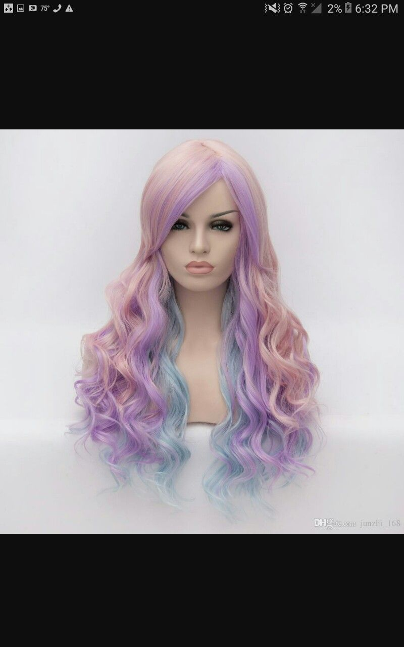 Pin By Glory On Hair Dye Pinterest Dyed Hair And Hair