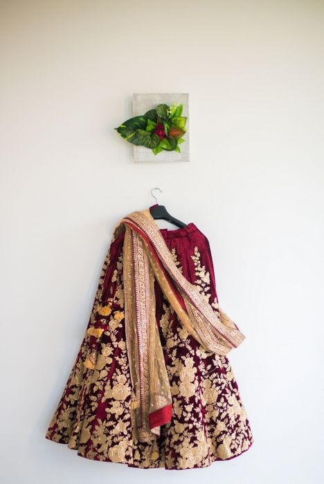 Super Glam Evening Wedding in Delhi With Home Decor Ideas to Steal !