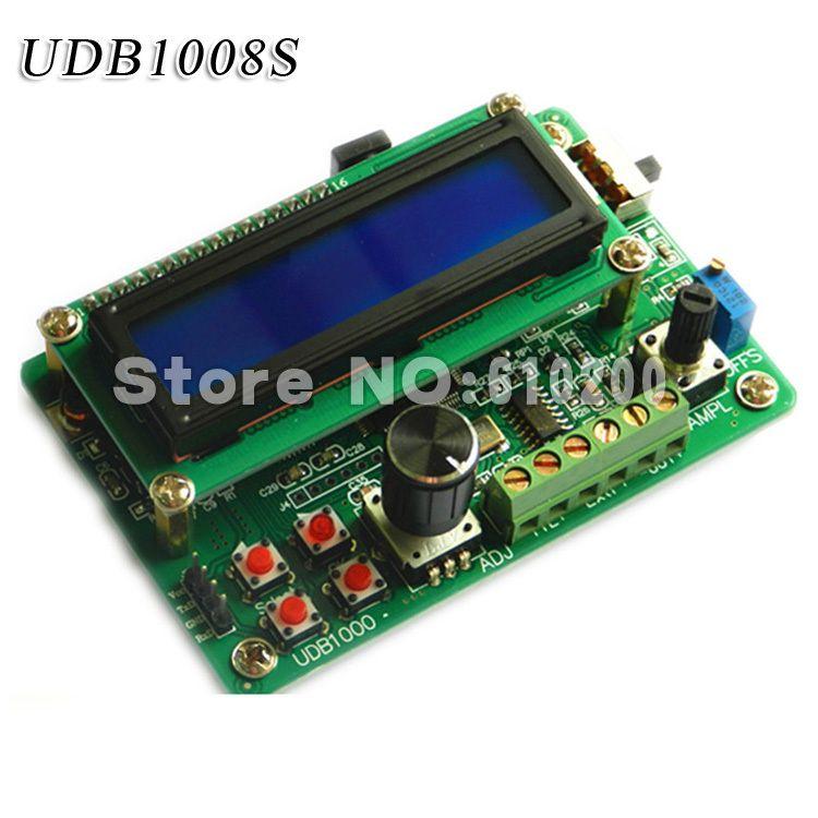 UDB1000 series DDS Signal source module Signal generator 8MHz