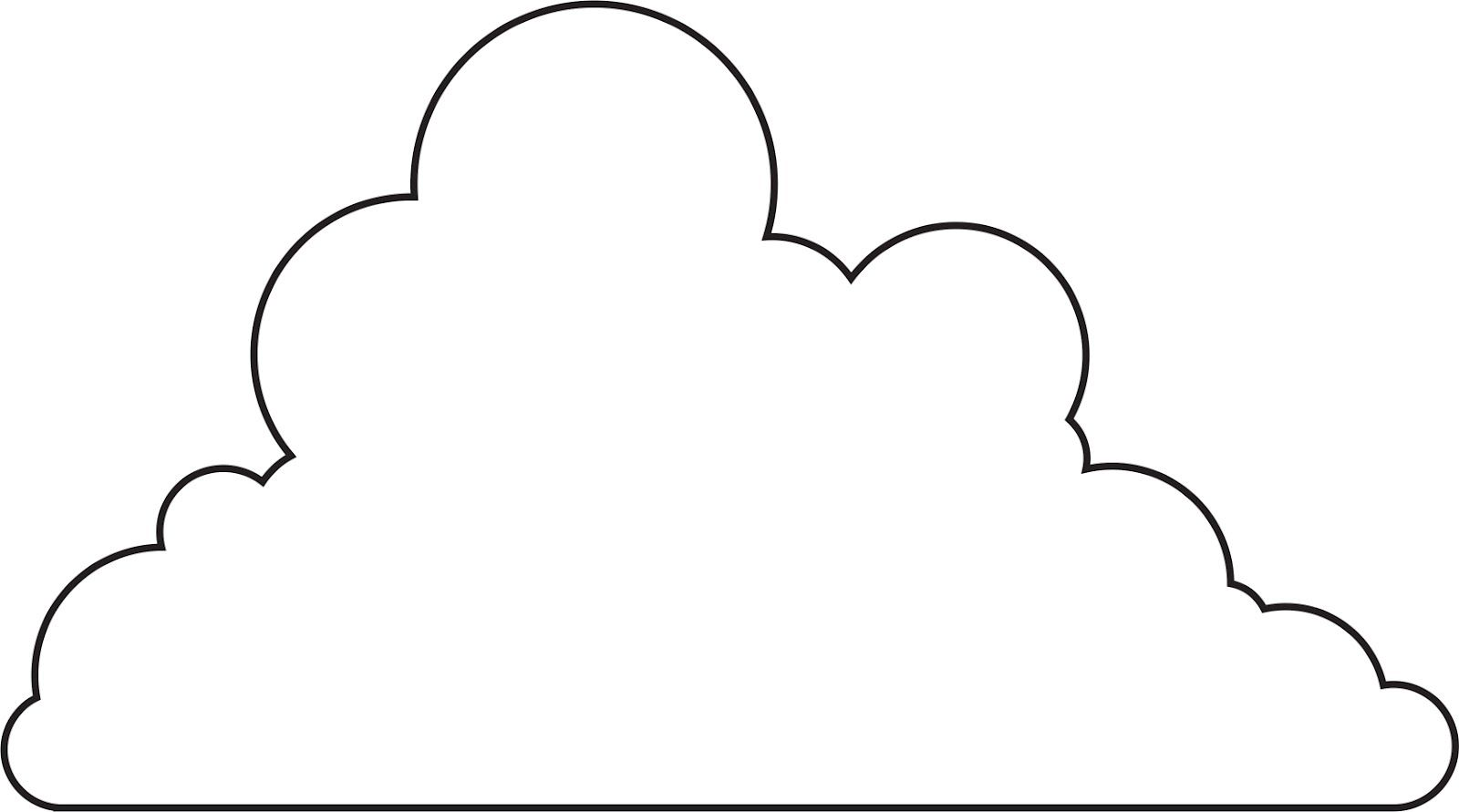 cloud template printable goal goodwinmetals co