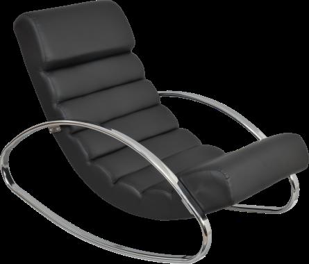 Le STONE : Rocking-chair design et très confortable. Ce fauteuil à ...