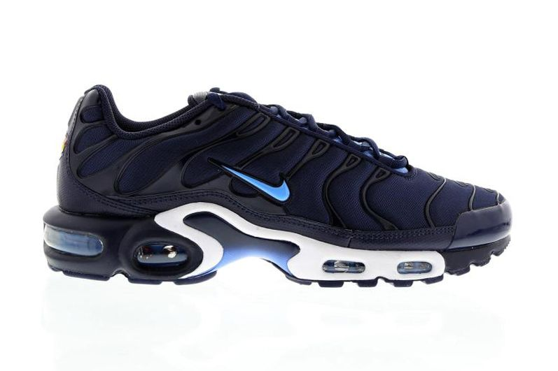 best service 3a695 339cc Nike Air Max Plus Gets Released in 7 Exclusive Colorways in Europe
