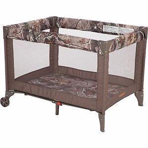 Find Out About Camo Playard Play Pen Playpen Realtree Folding Compact Child Boy Wheels Funsport Camo Baby Stuff Baby Shower Camo Baby Stuff Country
