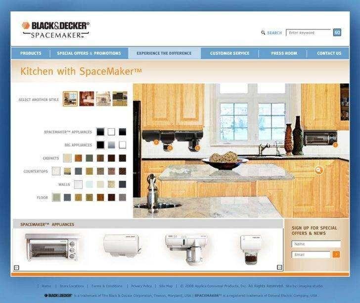Virtual Kitchen Design Tool \u0026 Visualizer For