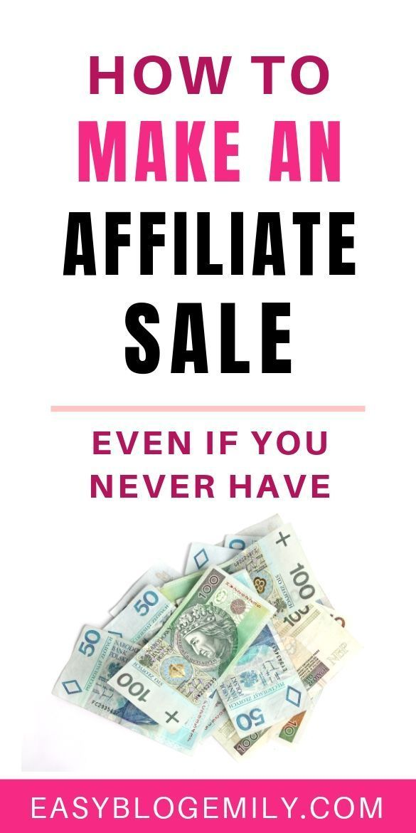 Make money while you sleep: what is affiliate mark