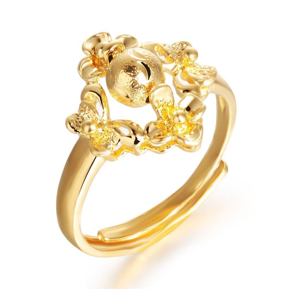 unique gold ring designs | gold ring deisgns 2017 | fashion