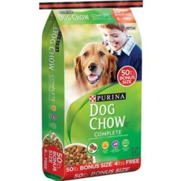 Purina Dog Chow 50lb Bags Just 19 48 At Walmart Purina Dog