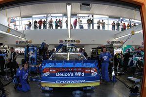 Neon Garage Las Vegas Motor Speedway