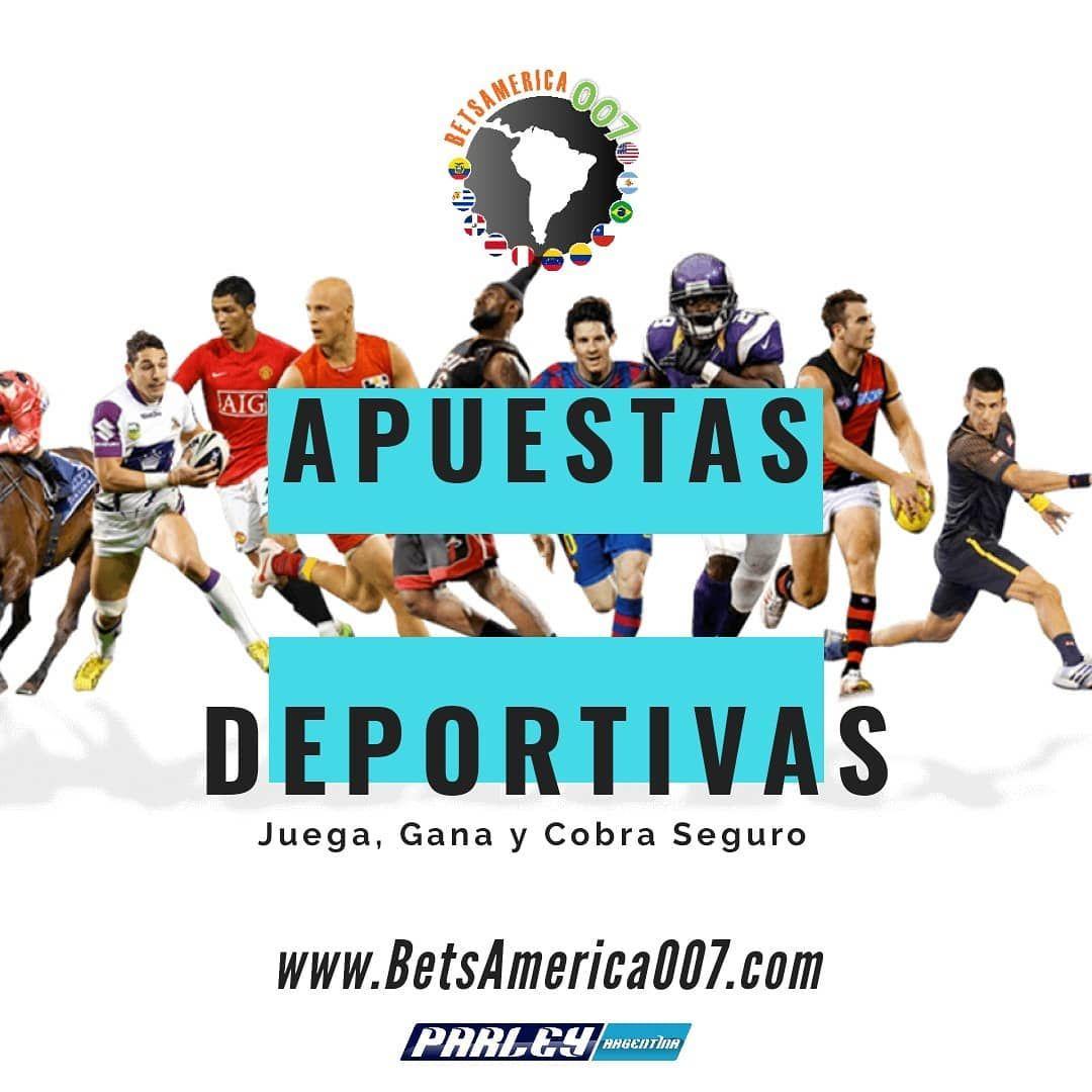 Entra Ya Y Regístrate En La Mejor Página De Apuestas Deportivas En Latinoamérica Www Betsamer Apuestas Deportivas Carreras De Caballos Premier League