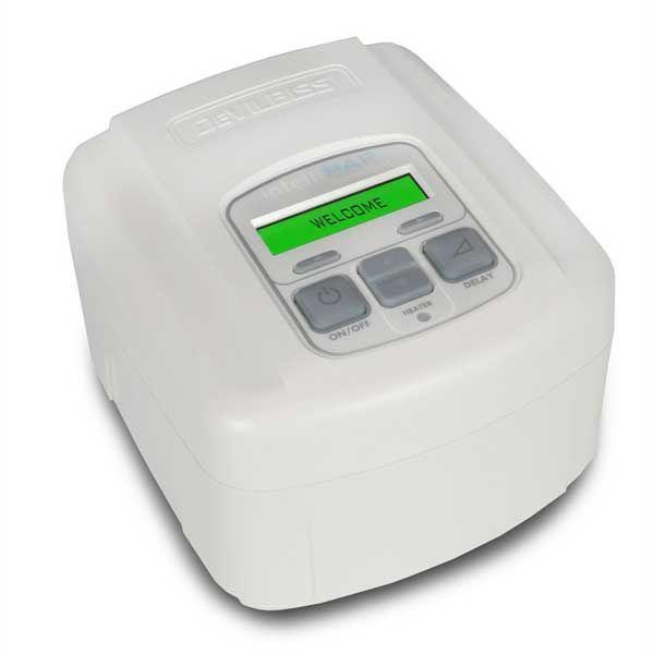 IntelliPAP Standard Travel CPAP Machine | Travel, Sleep apnea