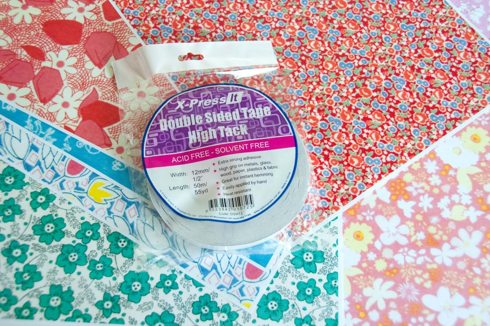 Aesthetic nest craft diy printed paper tape washi tape tutorial aesthetic nest craft diy printed paper tape washi tape tutorial how bout using removable double sided tape like wall poster tape for that easy to jeuxipadfo Choice Image