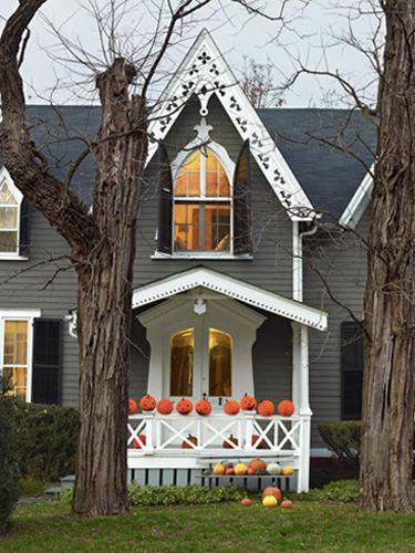 40+ Quick and Easy DIY Halloween Decorations Easy halloween, Craft