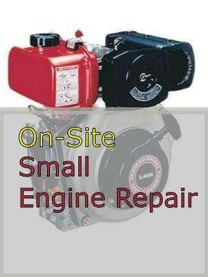 Small Engine Repair Engine Repair Small Engine Repair