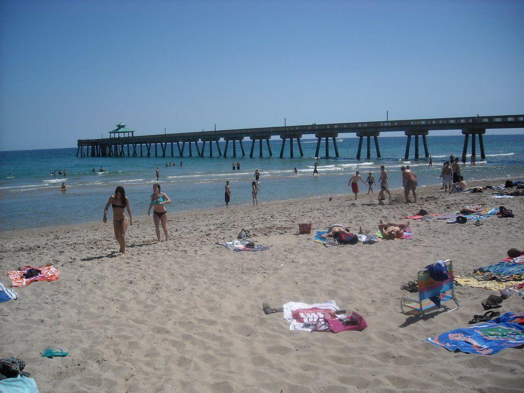 google images of deerfield beach florida | Panoramio - Photo of ...
