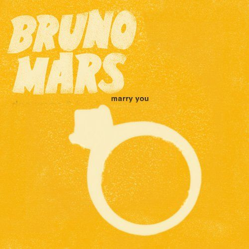 Wedding Song 2 Marry Me By Train Bruno Mars Marry You Classic Wedding Songs