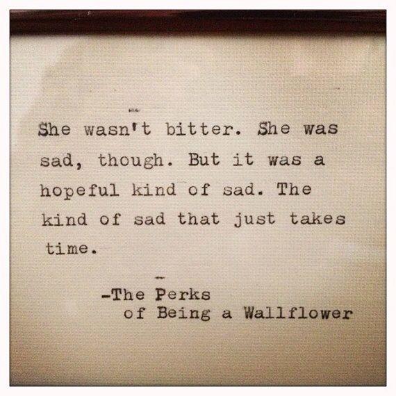 Hopeful break up quotes