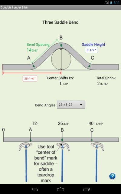 Architectural Wiring Diagram