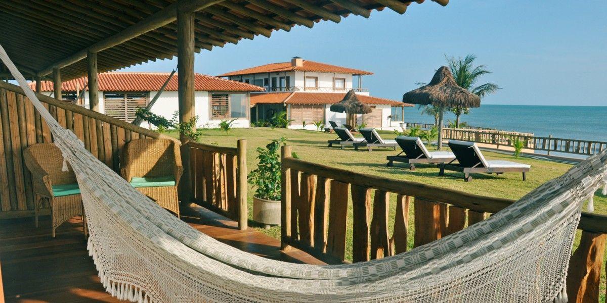 Hotel Vila Selvagem (Maceio , Brasil)