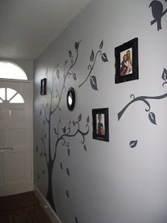 Wallpaper Ideas For Hallway And Stairs Google Search House Ideas