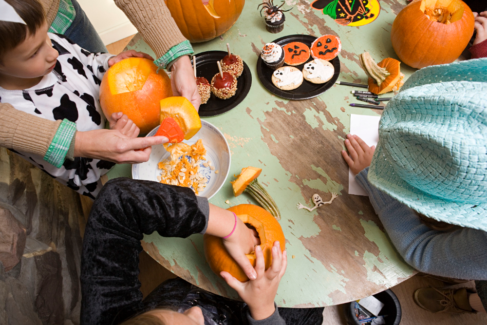 Free Halloween Bingo Cards Perfect for the Classroom or at Home