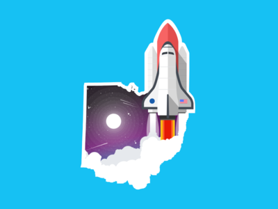 Ohio – The Astronaut state