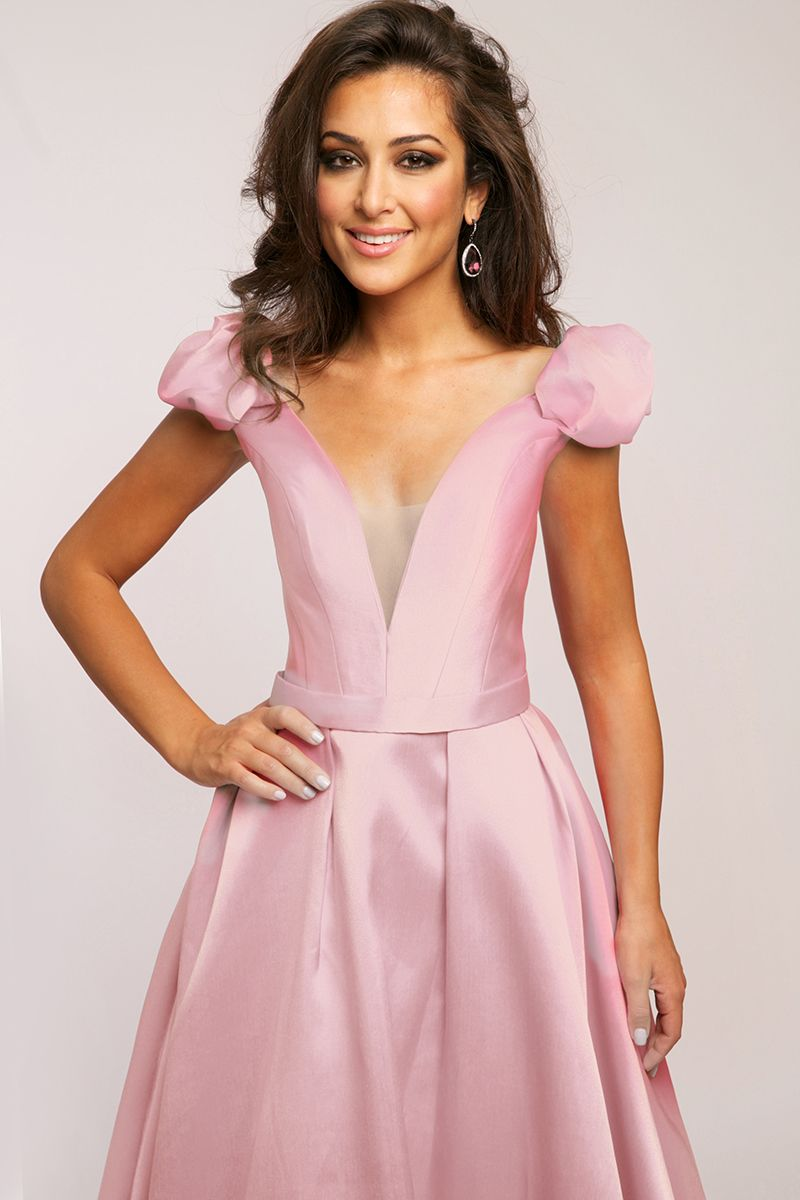 Jovani Style 88999 http://www.jovani.com/pink-dresses | DRESS ME UP ...