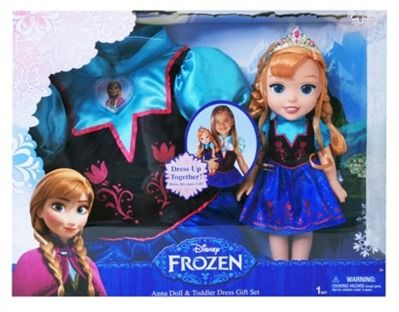 Target 2 Disney Frozen Anna And Elsa Toddler Doll Dress Combos Just 41 Shipped Disney Princess Toddler Frozen Anna Doll Disney Princess Toddler Dolls
