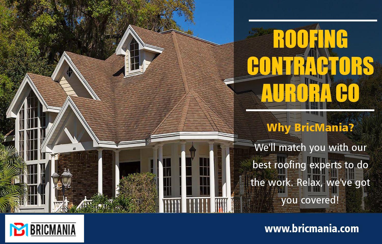Roofing Contractors Aurora Co Roofing Companies Roofing Contractors Roofing
