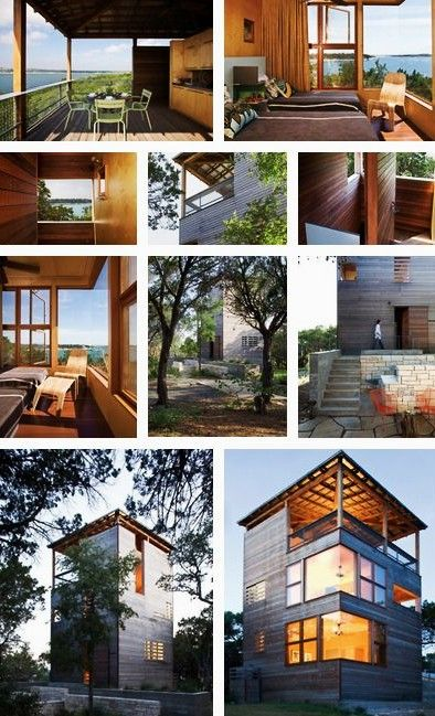 Ultimate Log Cabin Lake Travis Texas Favorite Places Spaces